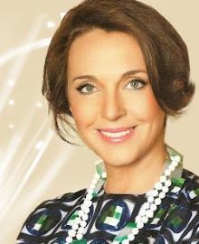 Татьяна Борисовна Лютаева