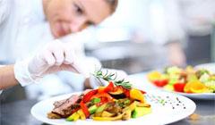 Держать форму с домашним поваром!