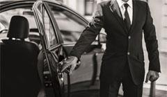 Личный водитель: удобно, практично, выгодно