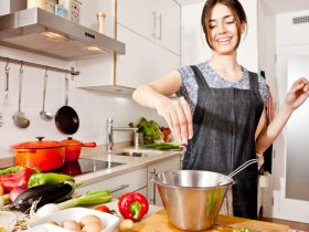Домашний повар