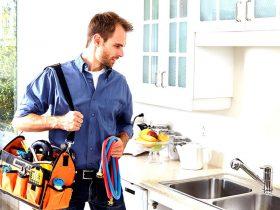 Помощник по хозяйству в загородный дом