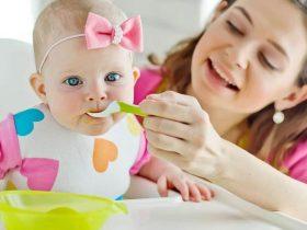 Няня к новорожденному ребенку в Москве
