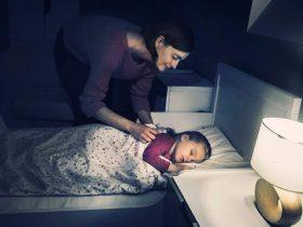 Ночная няня для грудничка